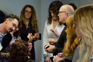 All learning! Photo Beth Kukucka