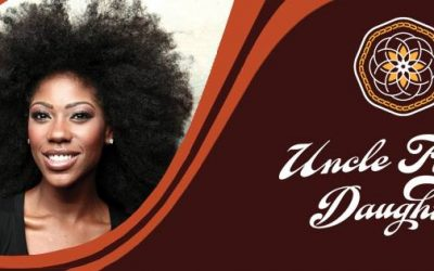 Announcing Uncle Funky's Daughter at Kelly Elaine Inc.