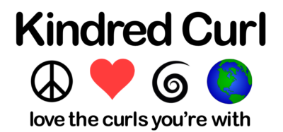 Kindred Curl - Peace, Love, Curls, Unity