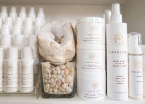 Innersense Organic Beauty hair products